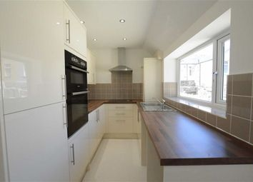 Thumbnail 3 bed terraced house for sale in Newton Street, Clitheroe, Lancashire