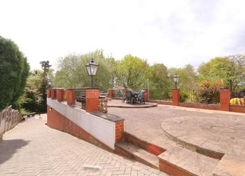 Thumbnail 4 bed semi-detached house for sale in Scott Road, Denton, Manchester