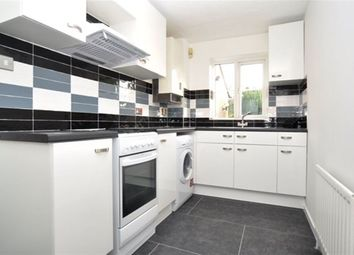 Thumbnail 3 bed property to rent in Armour Rise, Hitchin