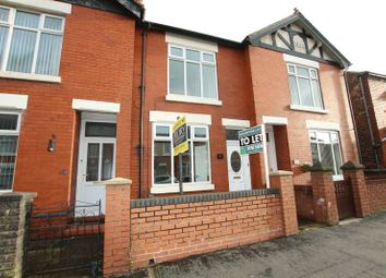 Thumbnail 2 bed property to rent in John Street, Biddulph, Stoke-On-Trent