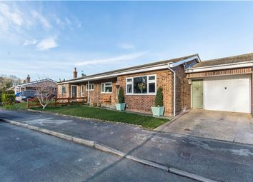 Thumbnail 3 bedroom semi-detached bungalow for sale in Bendyshe Way, Barrington, Cambridge