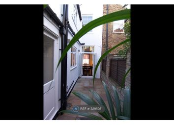 Thumbnail 3 bed terraced house to rent in Elwin Street, London