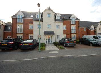 Thumbnail 2 bed flat to rent in Segger View, Grange Farm, Kesgrave Ipswich, Suffolk