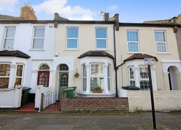 Thumbnail 4 bedroom terraced house for sale in Hartington Road, Walthamstow, London
