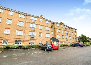 Thumbnail 2 bed flat to rent in Saxon House Aylward Drive, Stevenage