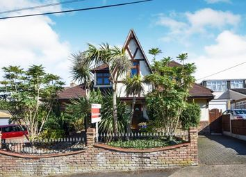 4 bed detached house for sale in Benfleet, Essex, England SS7