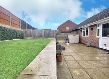 3 bed bungalow for sale in Pitsea, Basildon, Essex SS13