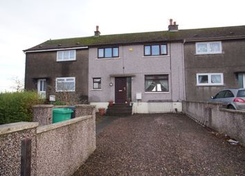 Thumbnail 3 bed terraced house for sale in Oakvale Road, Methil, Leven