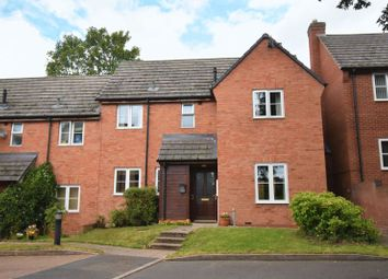 Thumbnail 3 bed semi-detached house for sale in Pinfold Croft, Waters Upton, Telford
