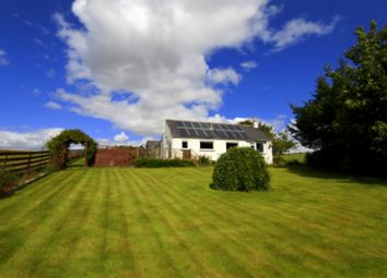 Thumbnail 2 bed detached house for sale in Culsalmond, Insch