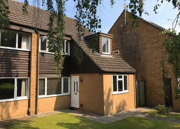 Thumbnail 3 bed semi-detached house to rent in Tolpuddle Way, Yateley
