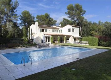 Thumbnail 5 bed detached house for sale in Valbonne, France