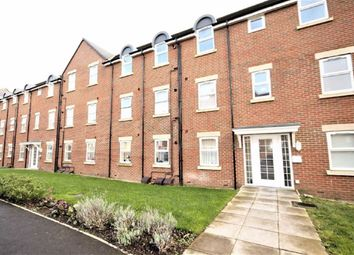 Thumbnail 2 bedroom flat to rent in Cloatley Crescent, Royal Wootton Bassett, Wiltshire
