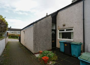Thumbnail 2 bedroom terraced house for sale in 15B Clouden Road, Kildrum, Cumbernauld