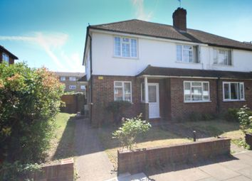 Thumbnail 2 bed maisonette for sale in Verona Drive, Tolworth, Surbiton