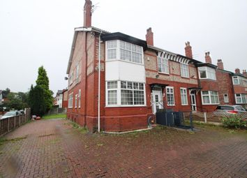 4 bed semi-detached house for sale in Gowan Road, Whalley Range, Manchester M16