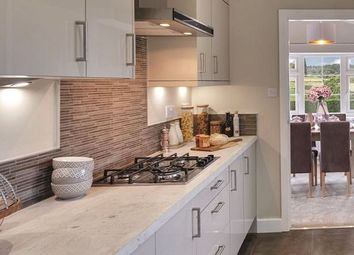 Thumbnail 2 bed mobile/park home for sale in Willerby Hazelwood Park Home, Pinewood Park, Lincolnshire