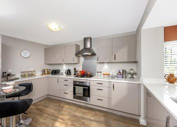 """Thumbnail 4 bedroom end terrace house for sale in """"Woodvale"""" at London Road, Hook"""