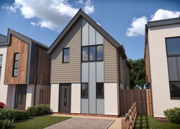 3 bed detached house for sale in Foundation Square, Ambrosden, Bicester OX25