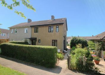 Thumbnail 3 bedroom semi-detached house for sale in Saxon Place, Sedbury, Chepstow, Gloucestershire