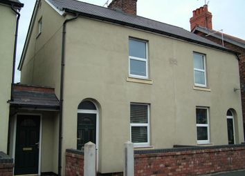 Thumbnail 3 bed semi-detached house for sale in Chester Road East, Shotton, Deeside