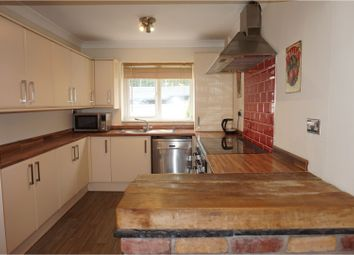 Thumbnail 3 bed semi-detached house for sale in Laburnum Terrace, Pontypridd