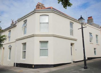 Thumbnail 4 bedroom end terrace house to rent in Neswick Street, Plymouth