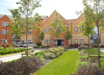 Thumbnail 2 bed flat for sale in Oak View Way, Worcester