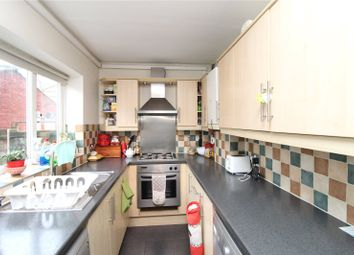 Thumbnail 2 bed maisonette to rent in Milespit Hill, Mill Hill