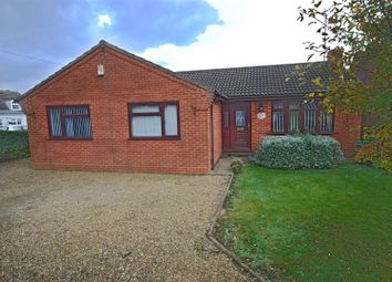 3 bed detached bungalow for sale in Seas End Road, Moulton Seas End, Spalding PE12