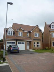 Thumbnail 4 bed detached house to rent in Royal Troon Mews, Wakefield