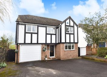 Thumbnail 4 bedroom detached house for sale in Abingdon, Oxfordshire OX14,
