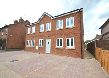 3 bed end terrace house for sale in Cordwallis Road, Maidenhead SL6