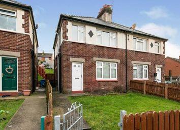Thumbnail 3 bed semi-detached house for sale in Maes Y Llys, Dyserth, Rhyl, Denbighshire