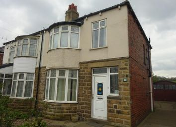 Thumbnail 3 bedroom semi-detached house to rent in Ravensthorpe Road, Dewsbury