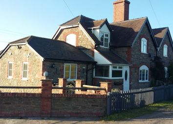 Thumbnail 3 bed semi-detached house for sale in Matchcroft, Withington Hereford