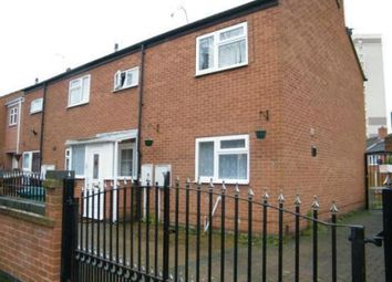 Thumbnail 3 bed semi-detached house for sale in Addington Road, Nottingham