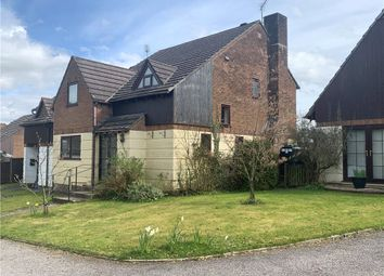 Thumbnail Detached house for sale in Barton Close, Toller Porcorum, Dorchester
