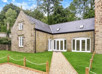 Thumbnail 4 bed end terrace house for sale in Norton, Presteigne