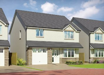 Thumbnail 4 bed detached house for sale in The Cuillin, Rigghouse Road, Whitburn, West Lothian