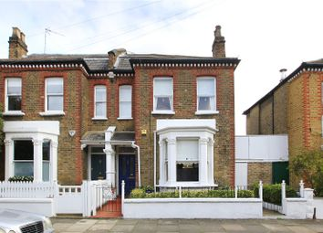 3 bed semi-detached house for sale in Henning Street, Battersea, London SW11