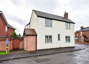 Thumbnail 3 bed detached house for sale in School Lane, Burntwood, Staffordshire