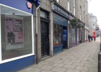Thumbnail 3 bed flat to rent in King Street, Aberdeen, 5Ba