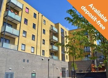 Thumbnail 2 bed flat to rent in Cavell Place, Southampton