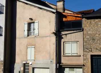 Thumbnail 2 bed town house for sale in Midi-Pyrénées, Aveyron, Villefranche De Rouergue