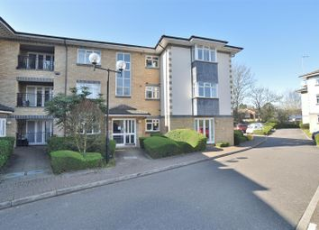 Thumbnail 2 bed flat for sale in Morello Gardens, Stevenage Road, Hitchin