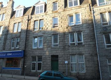 1 bed flat to rent in Rosemount Place, Top Left AB25