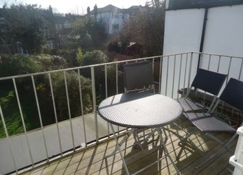 Thumbnail 3 bed flat to rent in Muswell Road, Muswell Hill