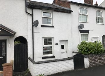 Thumbnail 2 bed terraced bungalow to rent in Marlpool Lane, Kidderminster