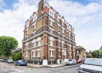 Thumbnail 2 bedroom flat for sale in Ashbury Road, London